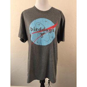 Men's Birddogs Space T-Shirt Medium M